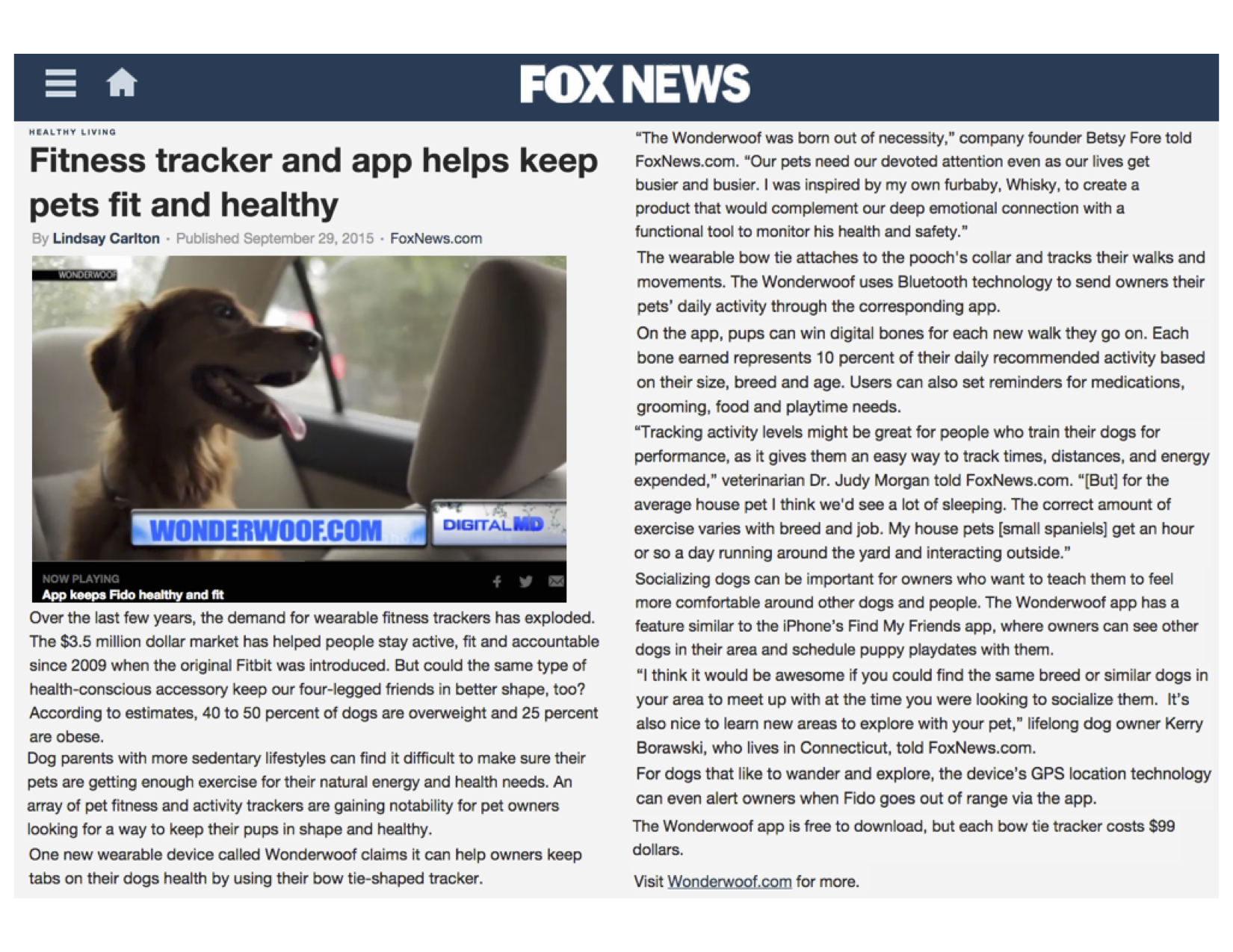 Wonderwoof_FoxNews_September2015